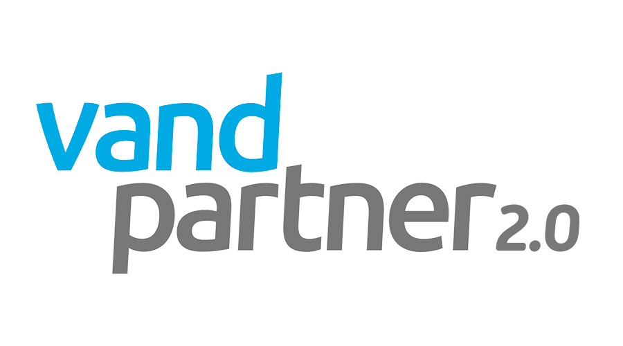 Vandpartners logo
